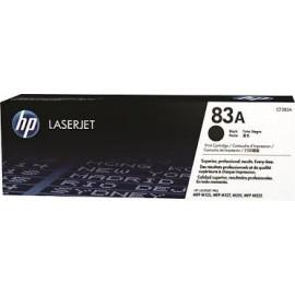 HP Toner CF283A Black