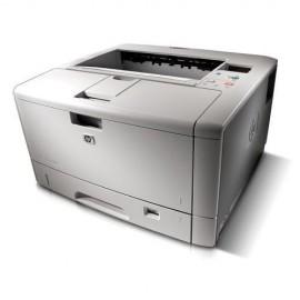 Ελαφρώς μεταχειρισμένος A3 εκτυπωτής HP Laserjet 5200N - (Q7544A)