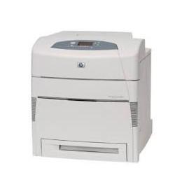 Ελαφρώς μεταχειρισμένος  Έγχρωμος εκτυπωτής Hp Color Laserjet 5500DN - (Q73715A)