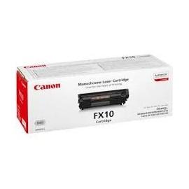 Canon Toner FX-10 Black 0263B002