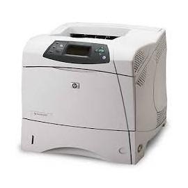 Ελαφρώς μεταχειρισμένος  εκτυπωτής Hp Color Laserjet  4200 (Q2425A)