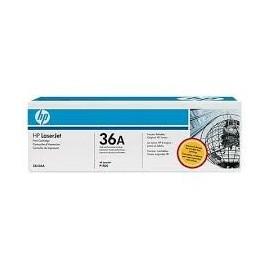 HP Toner 36A Black CB436A